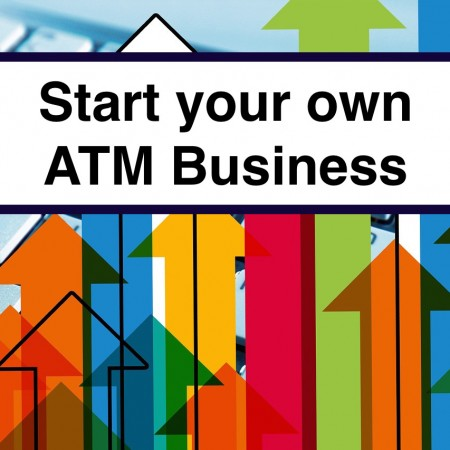 buying atm machine business