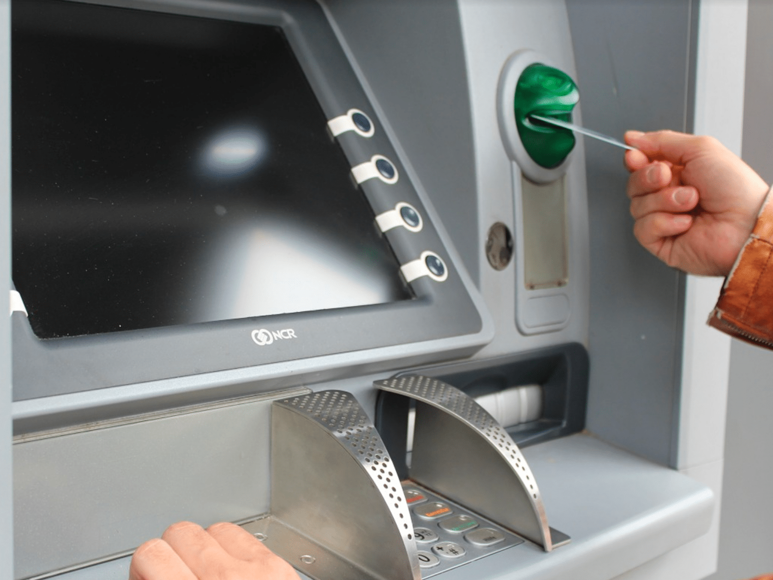 ATM Machines for sale